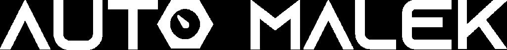 logo autoservis Auto Málek na úvodní stránce